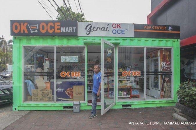 Program OK OCE diklaim telah hasilkan 29.346 tenaga kerja baru di Jakarta