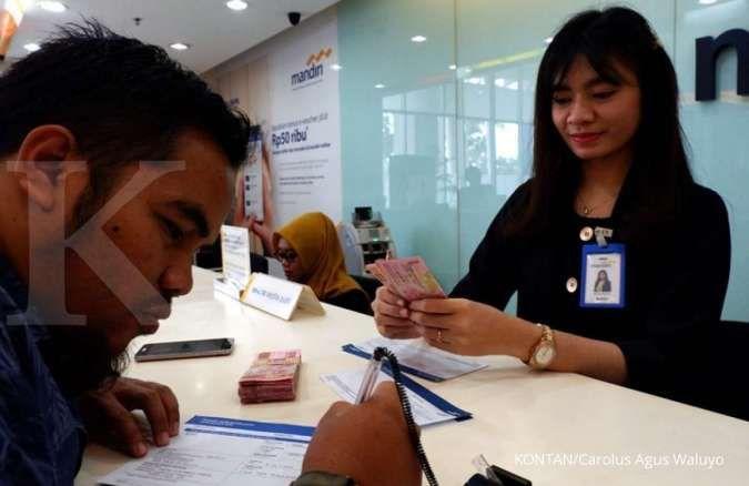 Walau melambat, kredit konsumer masih bisa tumbuh
