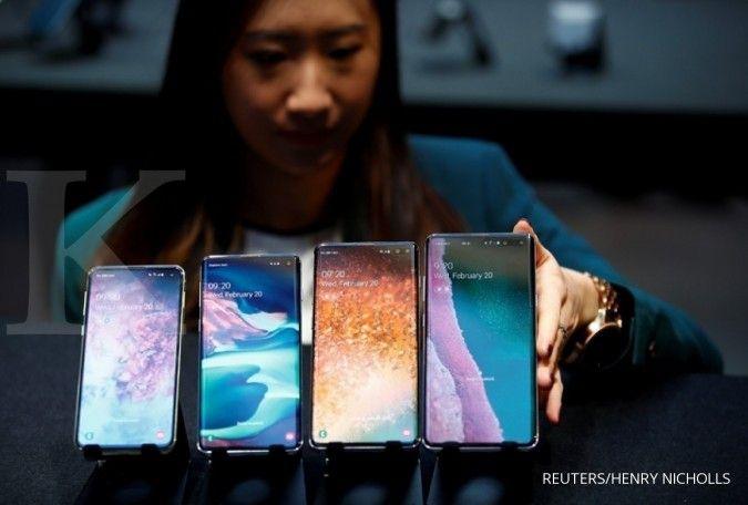 Inilah pilihan HP 5G dengan harga 3 jutaan