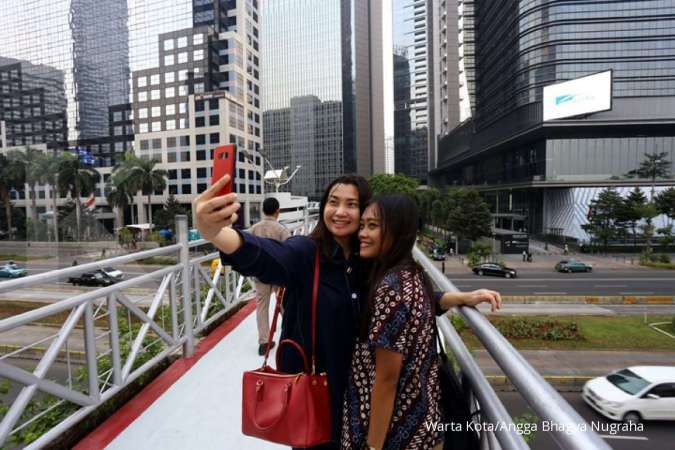 Jakarta bakal punya lima gedung pencakar langit baru tahun ini, apa saja?