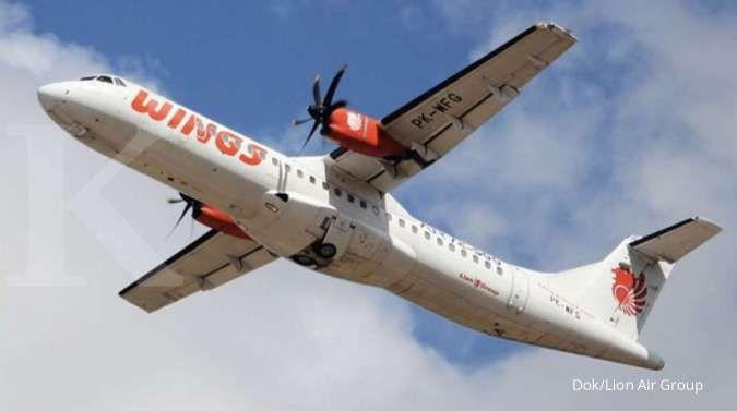 Ini syarat terbang dengan Lion Air Group periode 19 - 25 Juli 2021
