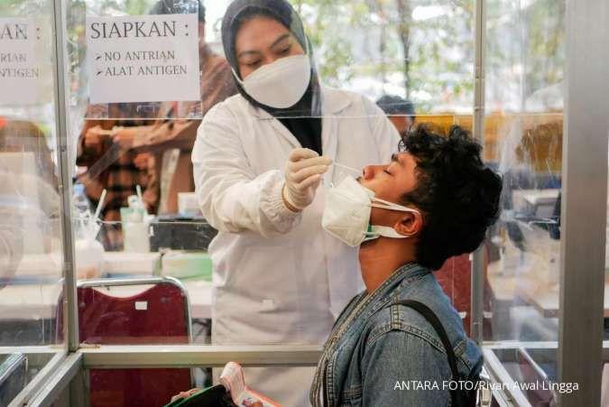 UPDATE Corona Indonesia, 26 September: Tambah 1.760 kasus baru, ingat prokes