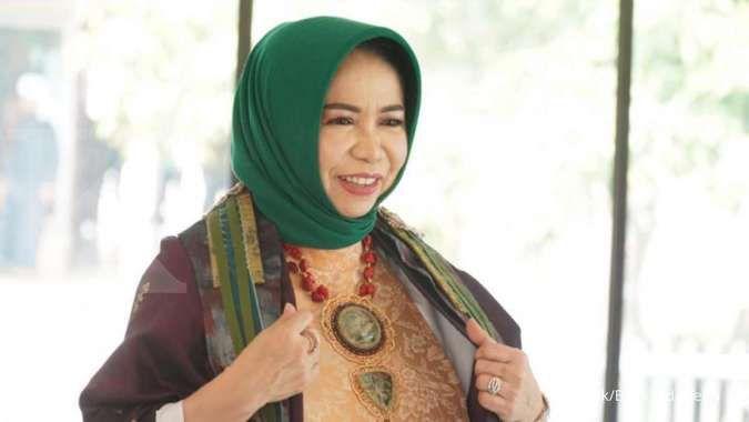 Bank Indonesia: Ekonomi syariah harus jadi katalis positif