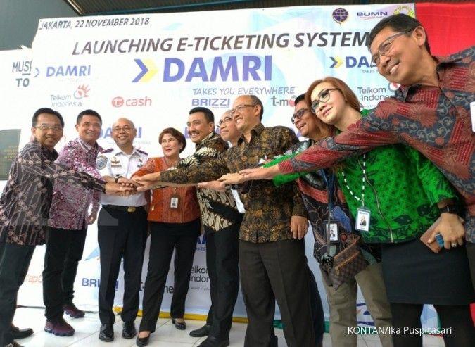Kesempatan terakhir kirim lamaran untuk lowongan kerja di Damri, ada empat posisi