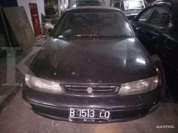 Lelang mobil dinas di Jakarta, sedan murah meriah mulai dari Rp 6 jutaan, ini linknya