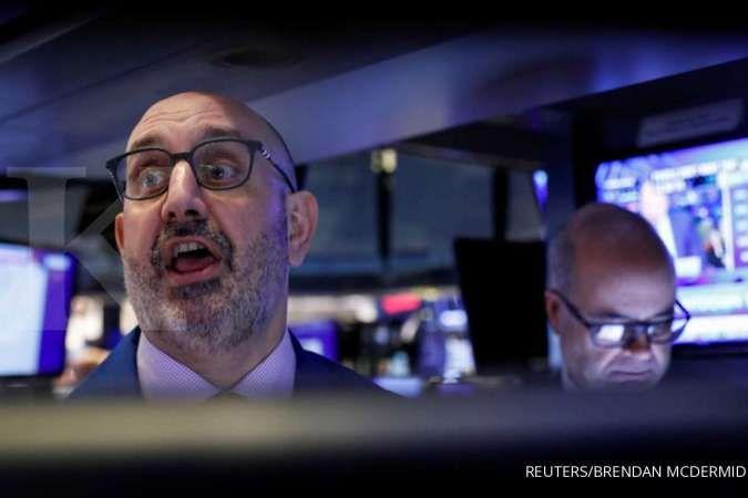 Wall Street tertekan pernyataan Trump soal kesepakatan dengan China