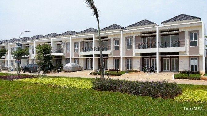 Alamindo Trulynusa tawarkan rumah tanpa DP seharga Rp 280 Juta di IPEX JCC