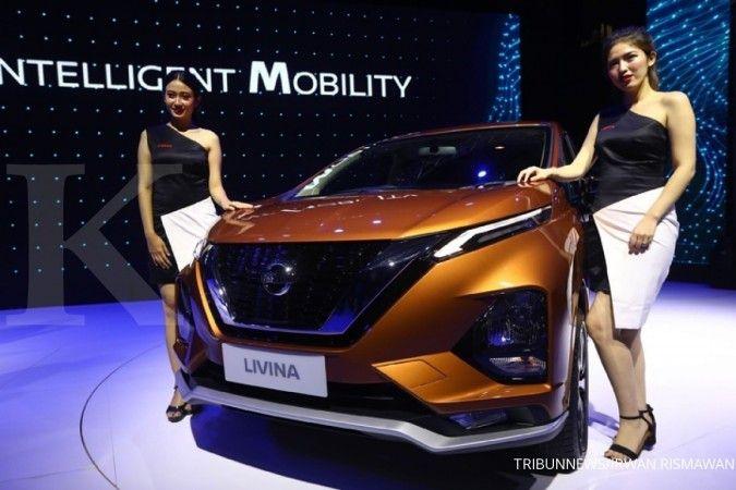 Harga Nissan Livina semakin murah, ada diskon hingga Rp 52 juta