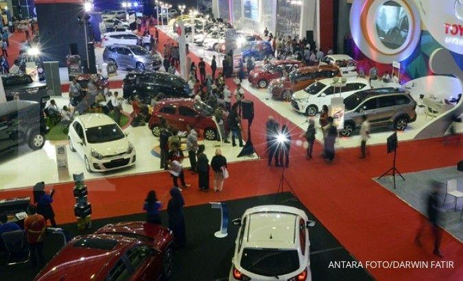 Celebes Convention Center yang jadi pusat venue MICE di kota Makassar