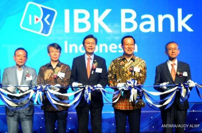 Begini strategi Bank IBK (AGRS) untuk masuk jajaran bank BUKU 3