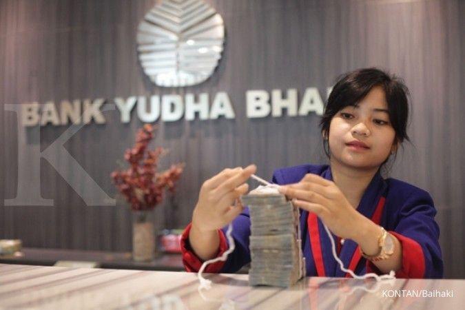 Naik kelas, Bank Yudha Bhakti (BBYB) bidik Rp 396 miliar lewat rights issue