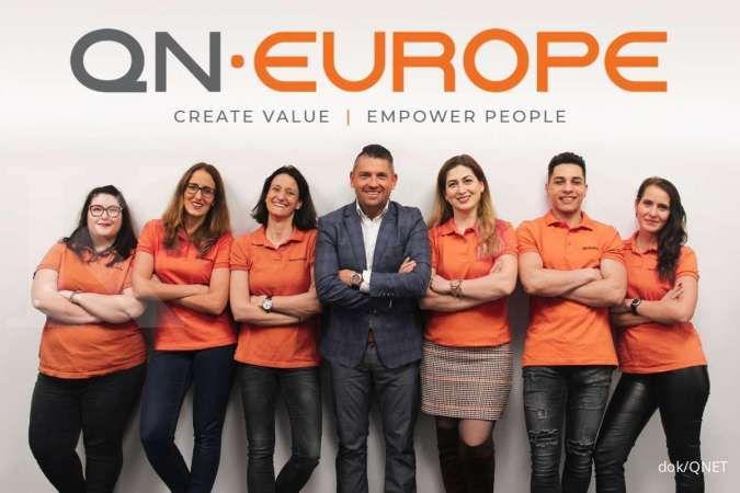 QNET diakui sebagai anggota asosiasi penjualan langsung Spanyol