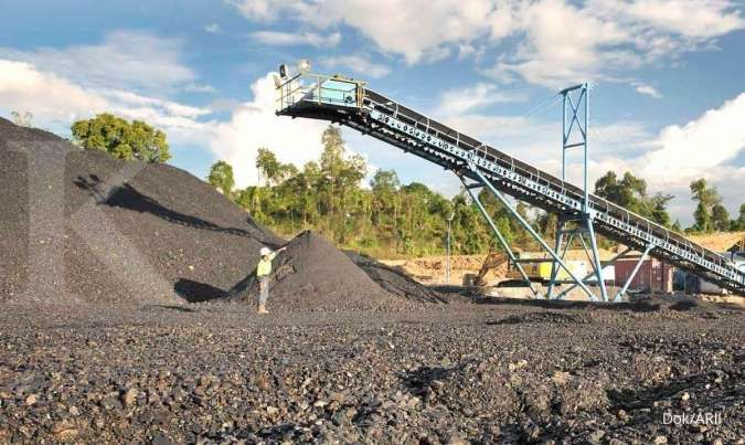 Atlas Resources (ARII) will private placement of 300 million shares