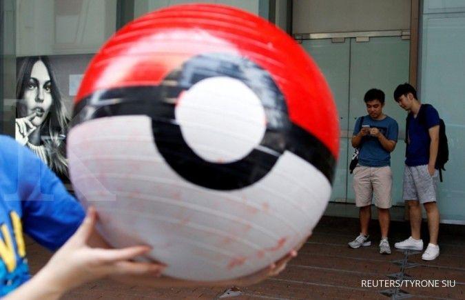 Pokemon Go akan dioptimalkan untuk pariwisata