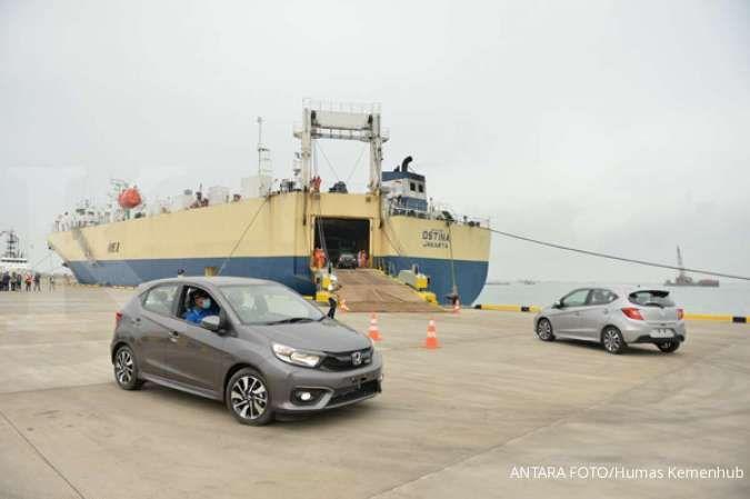 Jepang minta ikut operasikan Pelabuhan Patimban, ini kata CT Corp & Indika