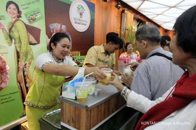 Kembangkan minuman kesehatan, Sido Muncul (SIDO) luncurkan Jamu Heritage