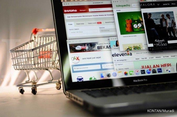 idEA: Mayoritas e-commerce belum meraih profit