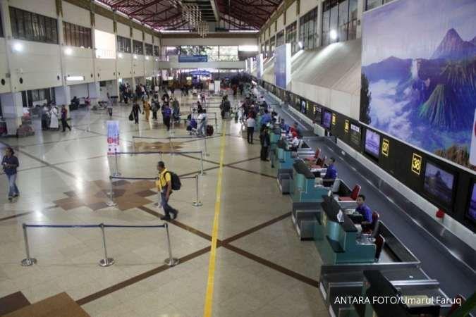 Siapkan Rp 10,5 triliun, Angkasa Pura I akan kembangkan tujuh bandara di tahun ini