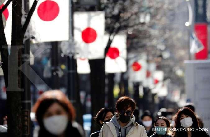 Ngeri, Jepang temukan mutasi virus corona baru