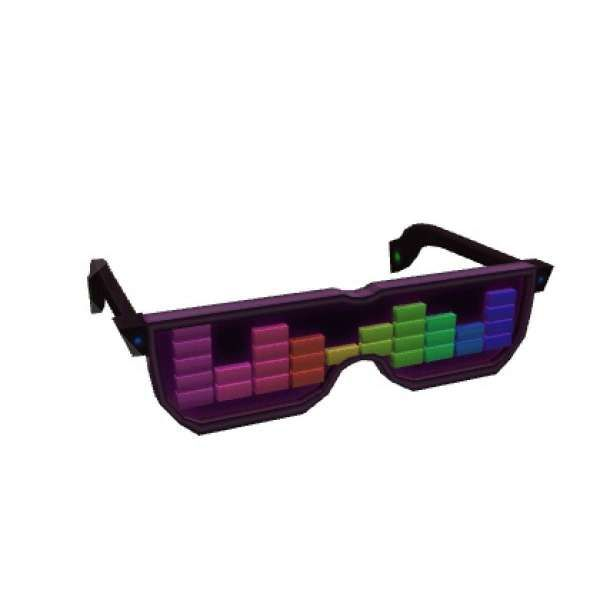 Roblox - Luobo Party Shades