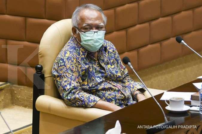 Kementerian PUPR gandeng badan usaha untuk pemeliharaan Jalan Lintas Timur Sumatera