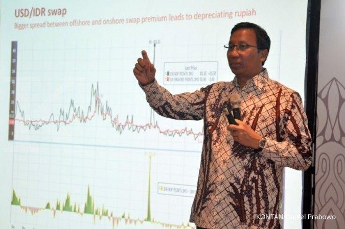 Ekonom CIMB Niaga: Ekonomi Indonesia bisa tumbuh positif di tahun 2021