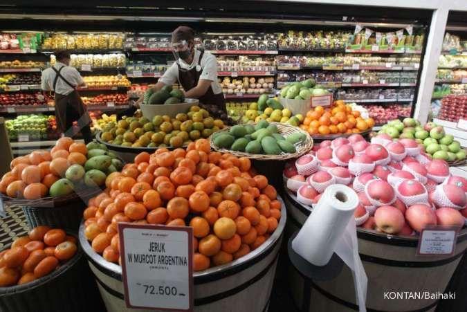 buah untuk meningkatkan daya tahan tubuh