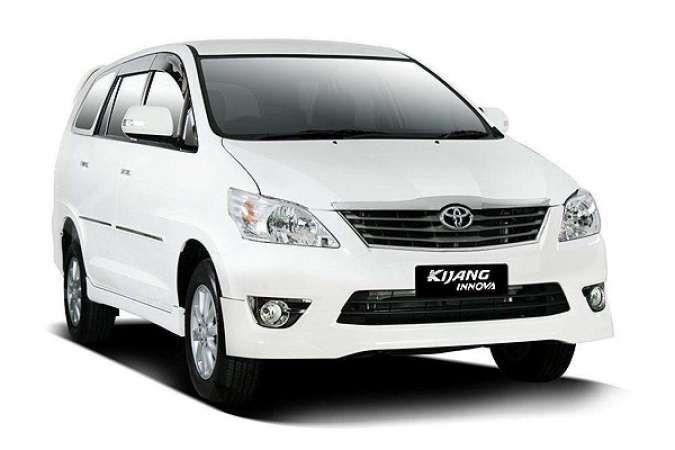 Harga mobil bekas Toyota Kijang Innova generasi ini sudah murah, mulai Rp 110 juta