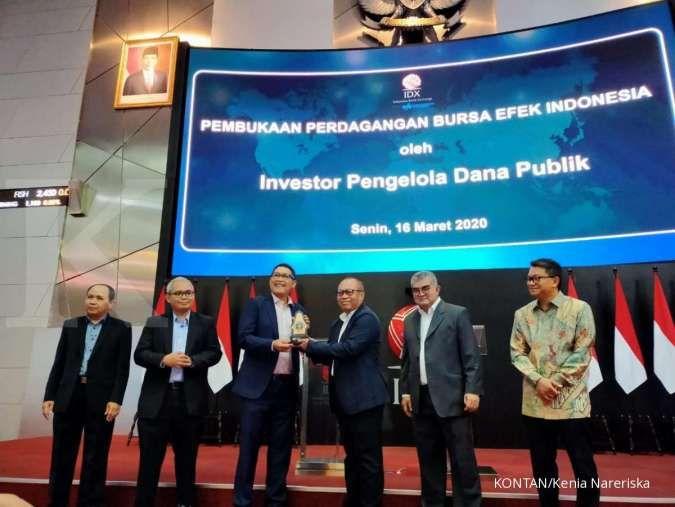 Tengah diskon, tiga investor pengelola dana publik belanja saham