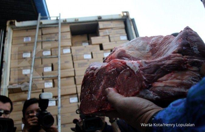 China hentikan sementara impor daging dari empat perusahaan di Australia