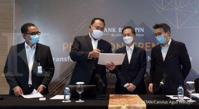 Induk Bank Bukopin gelar kampanye gandeng BTS