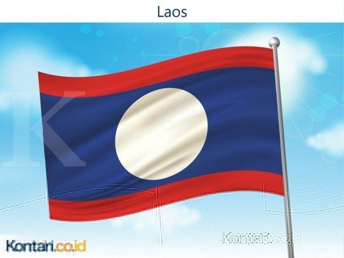 Laos lockdown ketat ibu kota Vientiane, denda tinggi bagi pelanggar