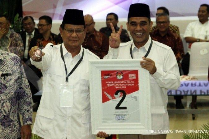 Jawa Timur kini jadi basis kekuatan memenangkan Pemilu 2024 Partai Gerindra