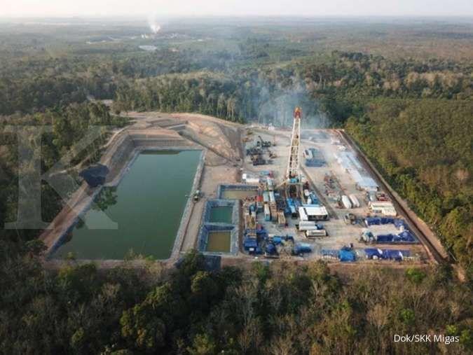 SKK Migas: Hingga akhir tahun, diprediksi penjualan mencapai 205,5 kargo LNG