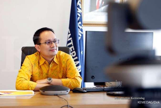Wakil Menteri Perdagangan, Jerry Sambuaga