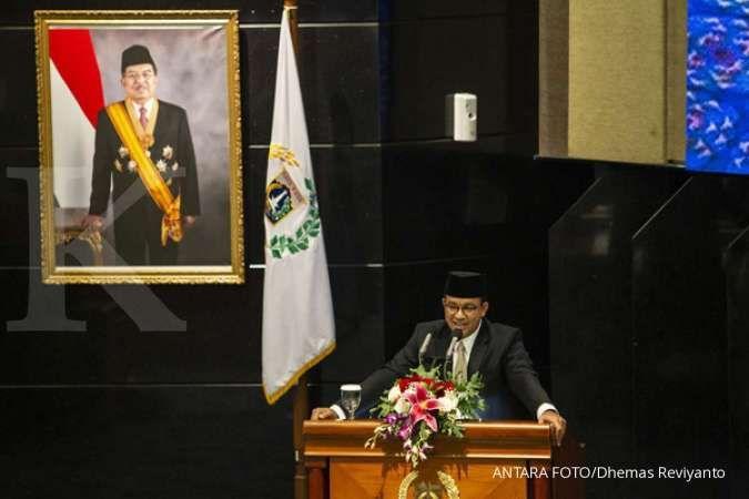DPRD buka suara soal 2 pejabat DKI Jakarta yang mundur, apa kata mereka?