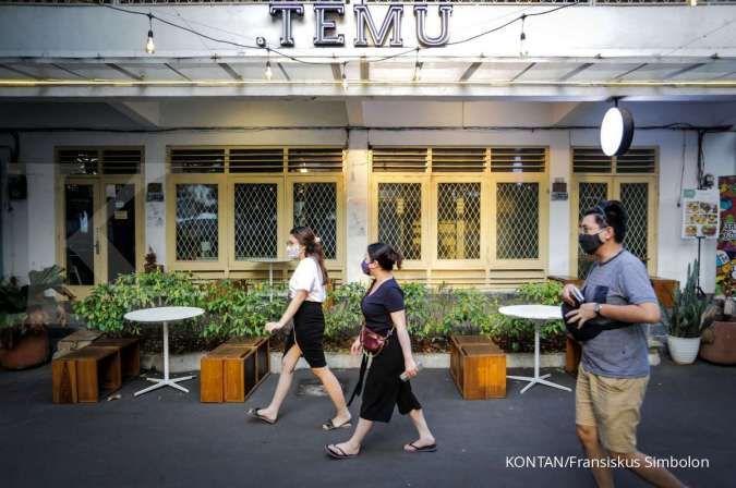 Jika PPKM level 3 diperpanjang, pengusaha harap sektor aneka jasa diperlonggar