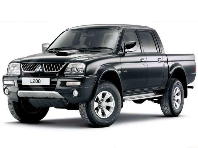 Semakin murah, harga mobil bekas Mitsubishi Strada L200 kini Rp 70 jutaan