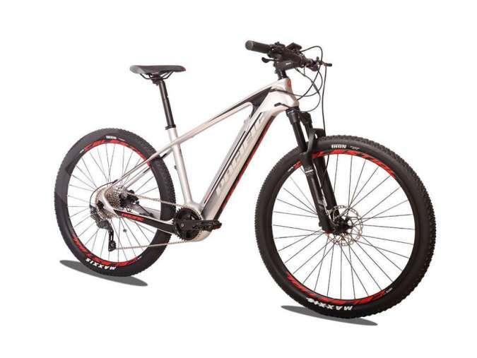 Sepeda gunung e-bike Pacific Avenger E600