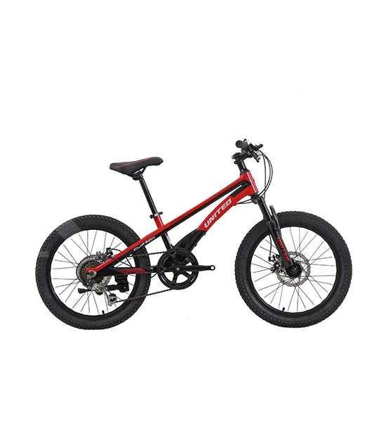 Harga sepeda gunung anak United terbaru (Mei 2021), seri Clifton, Monanza dan Miami