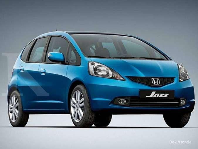 Harga <a href='https://batam.tribunnews.com/tag/mobil-bekas' title='mobilbekas'>mobilbekas</a> Honda Jazz