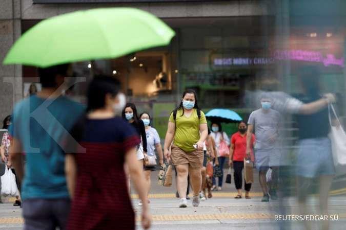 Terdampak Covid-19, tingkat pengangguran Singapura capai 2,9% di kuartal II-2020