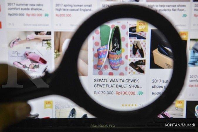 BI catat penjualan marketplace pada Juni 2020 terus mendaki