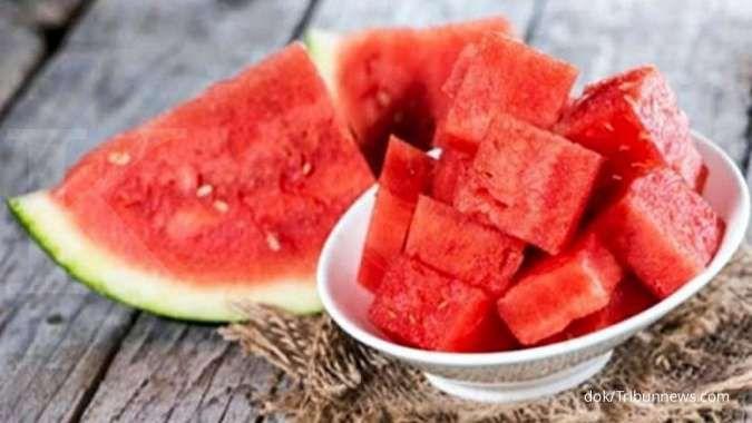 5 Manfaat semangka yang berguna untuk kesehatan Anda