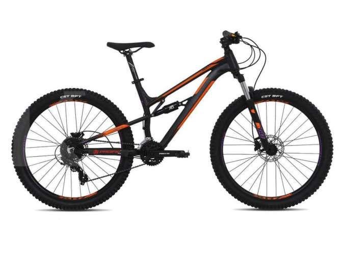 Siap melibas berbagai lintasan, inilah harga sepeda gunung Pacific Aquila 2.0 terkini