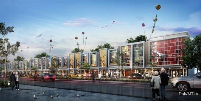 MTLA dapatkan proyek baru dari kerjasama dengan Keppel Land Limited