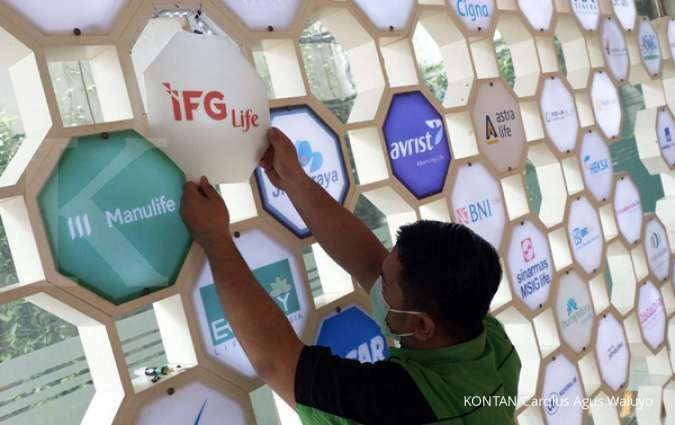 AAJI: Perusahaan asuransi jiwa jalankan operasi sesuai aturan PPKM Darurat
