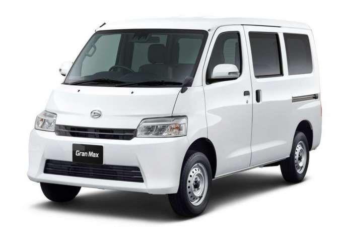 Pilihan harga mobil bekas murah, ada Daihatsu Gran Max dari Rp 50 juta