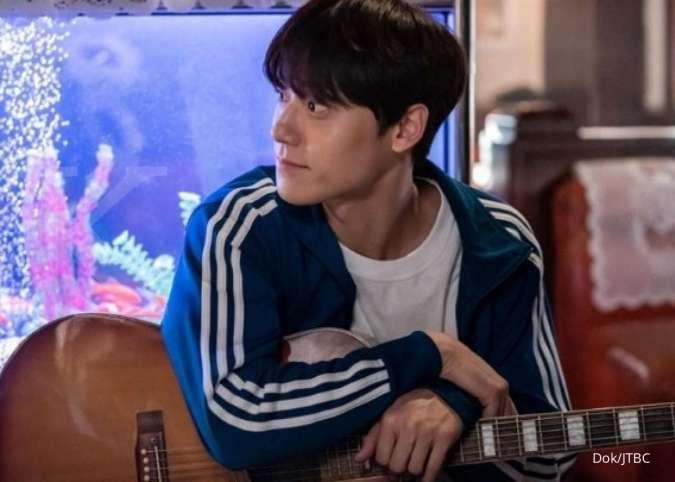 Usai drakor Sweet Home, inilah cameo Lee Do Hyun di drama Korea terbaru Beyond Evil