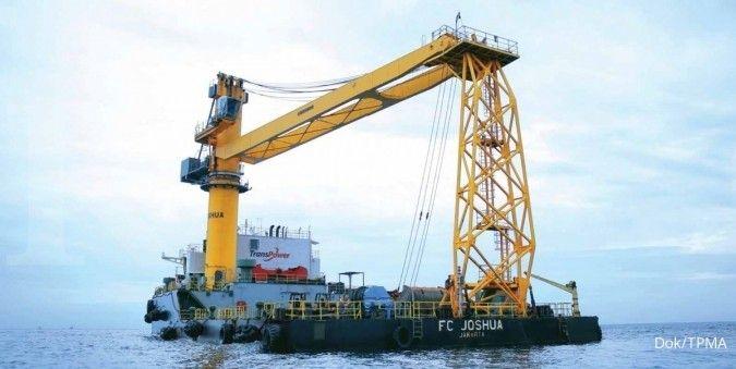 Trans Power Marine (TPMA) yakin catatkan kinerja lebih baik pada kuartal II